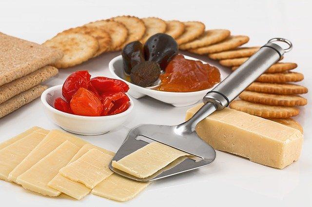 פלטת גבינות תמונות